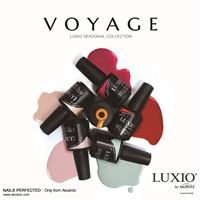 AKZENTZ LUXIO VOYAGE COLLECTION (6 COLORS)