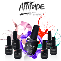 AKZENTZ LUXIO ATTITUDE COLLECTION (6 COLORS)