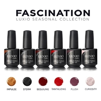 AKZENTZ LUXIO FASCINATION COLLECTION (6 COLORS - FULL SIZE)