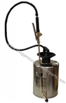 8.697-373.0 Stainless Steel Sprayer Professional Grade