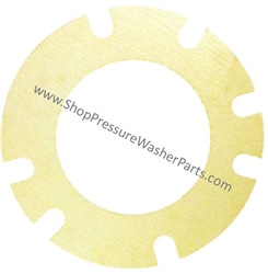 8.700-692.0 Wayne Burner Flange Gasket for Wayne E & M Series Oil Burners