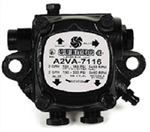 A2VA-7116 Suntec Diesel Oil Fuel Pump 8.700-749.0