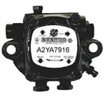A2YA-7916 Suntec Diesel Oil Fuel Supply Pump 8.700-757.0