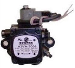 Suntec A2VA-3106 Fuel Pump with 12 Volt Solenoid 8.700-758.0