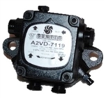 A2VD-7119 Suntec Diesel Oil Fuel Pump 8.700-789.0