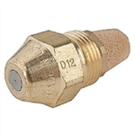 Delavan 1.65 80A Diesel Oil Burner Diesel Fuel Spray Nozzle for Hot Water Power Washers 8.700-922.0