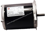 8.701-093.0 Beckett 1/4 HP Diesel Oil Burner Motor, 21344U