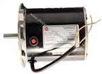 8.701-094.0 Beckett 1/5 HP Diesel Oil Burner Motor, 21173U