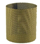 Replacement 40 Mesh Screen for Green Cap Inline Pressure Washer Water Filter Strainer, 87099610