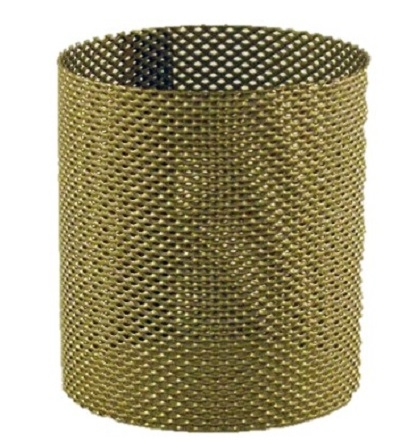 replacement 40 mesh screen for green cap inline pressure washer water filter strainer