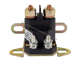 8.701-691.0 Universal 12VDC Intermittent Duty Starter Solenoid for small gas engines