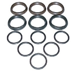 General Pump Kit 160 High Pressure Pump Seal Packing Kit