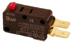 8.704-572.0 Heavy Duty Micro Switch for Hotsy Red Pressure Switch