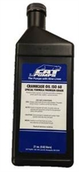 Cat Pump Crankcase Oil