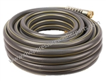 8.704-786.0 Commercial Grade Gray Garden Hose 50 Ft