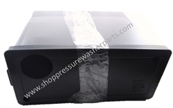 8.706-642.0 Hotsy Pressure Washer Float Tank for 1280ss