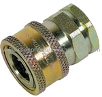8.707-115.0 Quicker Coupler Socket 11,000 PSI