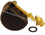 Hotsy Brass Float Valve Assembly 8.707-310.0