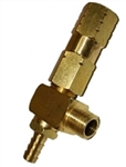 8.707-334.0 Pressure Washer Safety Relief Valve 3500 PSI