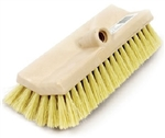 8.709-302.0 Deck Floor Polypropylene Scrub Brush 10 Inch
