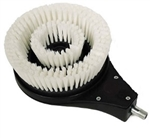 8.709-314.0 Rotating Pressure Washer Brush Nylon Bristle