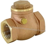 "1 1/4"" Check Valve Swing Action 8.709-381.0"