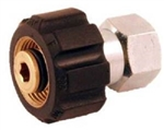 Karcher 22mm Hose Connector Twist Coupler Socket 8.709-530.0