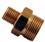 Karcher Pressure Washer 22mm Twist Coupler Plug 8.709-536.0