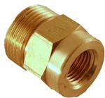 Karcher Pressure Washer 22mm Twist Coupler Plug 8.709-540.0
