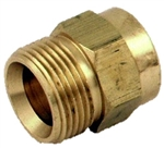 Karcher Pressure Washer 22mm Twist Coupler Plug 8.709-546.0