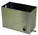 8.710-026.0 Pressure Washer Stainless Steel Float Tank