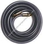 8.710-119.0 Car Wash Bay Foaming Brush Hose