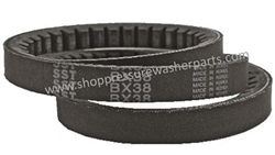 8.710-745.0 Pressure Washer BX38 Super Gripnotch V-Belt