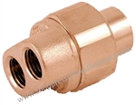 8.710-897.0 Double Head Pressure Washer Nozzle