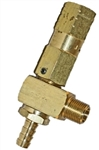 8.711-231.0 Pressure Washer Safety Relief Valve 3000 PSI