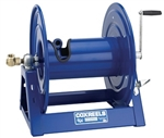 8.711-858.0 Cox 200 Ft High Pressure Hose Reel 1125-4-200