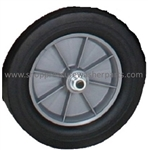 Pressure Washer Solid Rubber Tire and Wheel Assembly 8.711-924.0