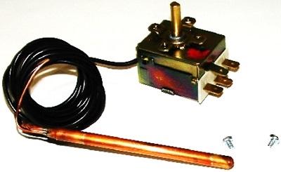 Hotsy 8 712 195 0 Adjustable Thermostat Pressure