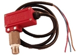 8.712-267.0 Hotsy Red Pressure Switch