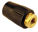 8.712-400.0 Hotsy Adjustable Fan Pressure Washer Nozzle 3.5
