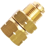 8.712-443.0 High Pressure Brass Economy Swivel