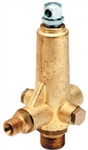 8.712-611.0 General Pump K5.1 Flow Activated Unloader Bypass Valve for Landa Pressure Washers 3000 PSI