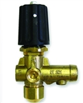 Suttner ST-261SI Unloader Valve 3,625 PSI W// Switch and 2.4 Injector