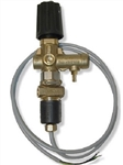 8.712-686.0 Suttner ST-261 Pressure Regulating Unloader Bypass Valve with Micro Switch and Chemical Injector 3625 PSI
