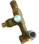 8.715-490.0 Hotsy Unloader Pump Bypass Valve Replaces Part  921465