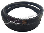 8.715-672.0 Pressure Washer AX29 Super Gripnotch V-Belt