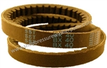 8.715-701.0 Pressure Washer BX40 Super Gripnotch V-Belt