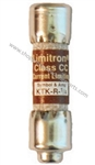 8.716-169.0 Bussmann Limitron KTK-R-1/4 Fast Acting Current Limiting Fuse