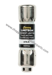 8.716-179.0 Bussmann Limitron KTK-R-2-1/2 Fast Acting Current Limiting Fuse