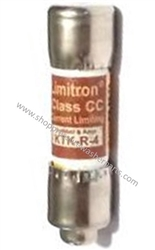 8.716-180.0 Bussmann Limitron KTK-R-4 Fast Acting Current Limiting Fuse